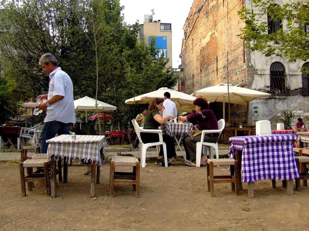 visrestaurant istanbul