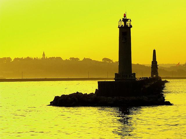 Kadikoy Istanbul pier