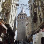 Galata-Toren-Istanbul