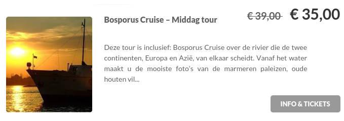 bosporus-boottour