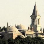 Weekendje Istanbul.