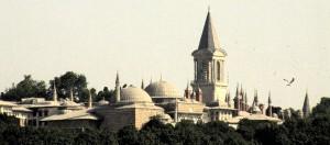 vakantie istanbul