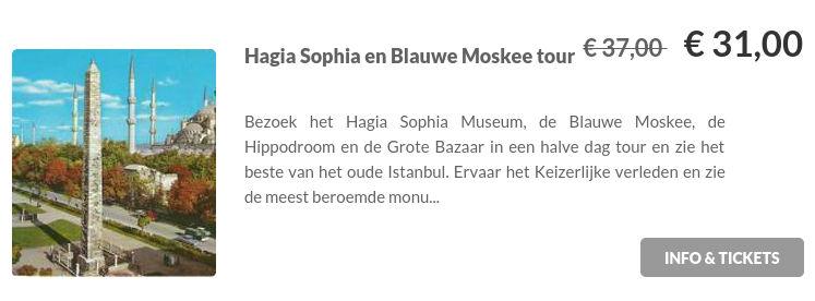Hagia-Sofia-en-Blauwe-Moskee-Tour